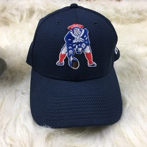 New England Patriots New Era Classic Hat